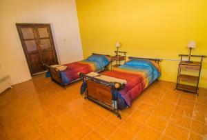 Apacheta Posada Rural, Гостевые дома  Famatina - big - 9