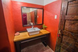 Apacheta Posada Rural, Гостевые дома  Famatina - big - 10