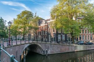 The Vanguard, Bed and Breakfasts  Amsterdam - big - 46