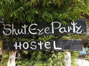 obrázek - Shut Eye Party Hostel