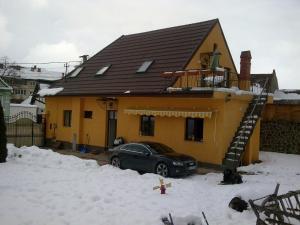 Casa de sub cetate