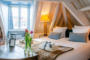 The Vanguard, Bed and Breakfasts  Amsterdam - big - 58
