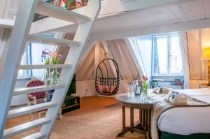 The Vanguard, Bed and Breakfasts  Amsterdam - big - 59
