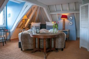 The Vanguard, Bed and Breakfasts  Amsterdam - big - 61
