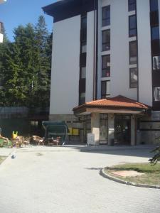 obrázek - Apart Hotel Flora Residence Daisy