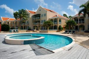 Port Bonaire 1 BR Apartment