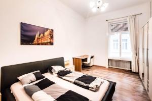 BPR - Zoltan Apartment