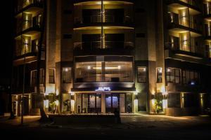 Киншаса - Hotel Selton