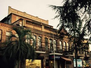 Бутик-Отель Amra - фото 3