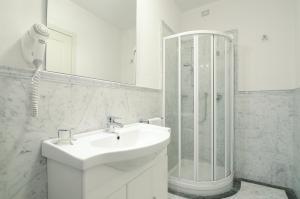 Il Sogno Apartment, Apartmanok  Forte dei Marmi - big - 5