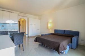Il Sogno Apartment, Apartmanok  Forte dei Marmi - big - 6