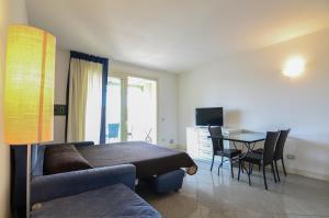 Il Sogno Apartment, Apartmanok  Forte dei Marmi - big - 7