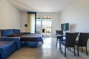 Il Sogno Apartment, Apartmanok  Forte dei Marmi - big - 9