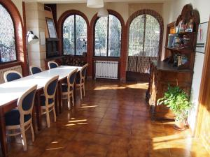 Il Casone - Valle Dell'Aniene, Country houses  Anticoli Corrado - big - 81