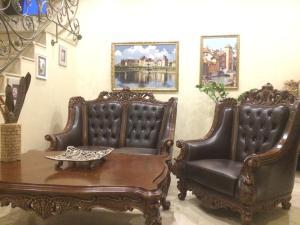 Verkhnie Pechory Guest House