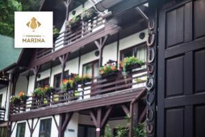 Sinaia Hotels
