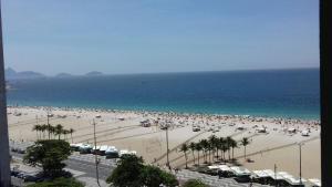 obrázek - Apartamento Copacabana com vista para o mar