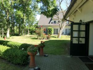 Auszeit auf Rügen Haus Nr. 8, Appartamenti  Nardevitz - big - 26