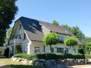 Auszeit auf Rügen Haus Nr. 8, Appartamenti  Nardevitz - big - 1