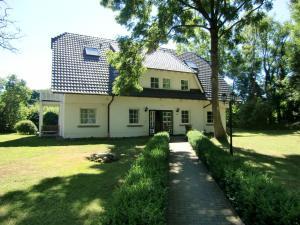 Auszeit auf Rügen Haus Nr. 8, Appartamenti  Nardevitz - big - 24