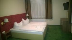 Gasthaus Schillebold, Мини-гостиницы  Пайц - big - 7