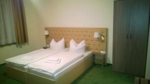 Gasthaus Schillebold, Мини-гостиницы  Пайц - big - 12