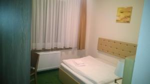 Gasthaus Schillebold, Мини-гостиницы  Пайц - big - 17