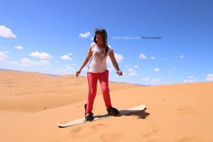 Riad Desert Camel, Hotels  Merzouga - big - 19