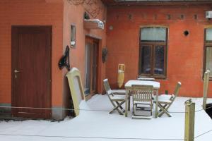 Villa Egmont, Prázdninové domy  Zottegem - big - 63