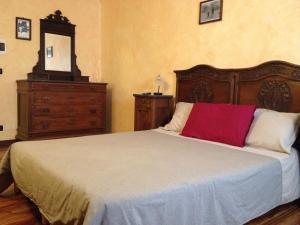 Affittacamere Antico Albergo Camussot, Guest houses  Balme - big - 26