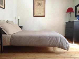 Affittacamere Antico Albergo Camussot, Guest houses  Balme - big - 27
