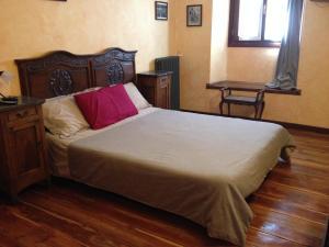 Affittacamere Antico Albergo Camussot, Guest houses  Balme - big - 28