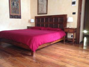 Affittacamere Antico Albergo Camussot, Guest houses  Balme - big - 29