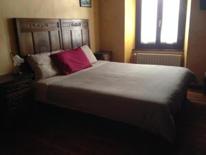 Affittacamere Antico Albergo Camussot, Guest houses  Balme - big - 56