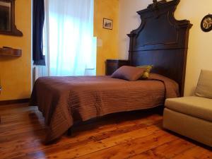 Affittacamere Antico Albergo Camussot, Guest houses  Balme - big - 30
