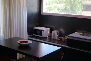 Talu Apart Hotel, Apartments  San Rafael - big - 2