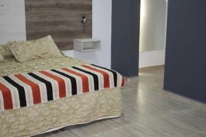 Talu Apart Hotel, Apartments  San Rafael - big - 3