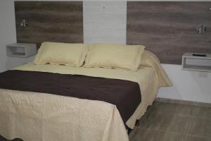 Talu Apart Hotel, Apartments  San Rafael - big - 4