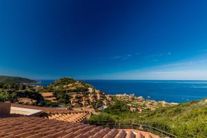 Rosa 5, Villas  Costa Paradiso - big - 2