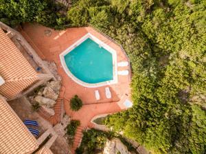 Rosa 5, Villas  Costa Paradiso - big - 16