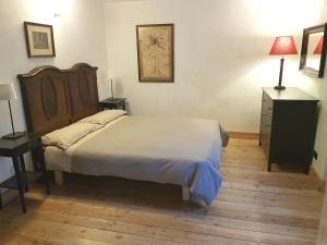 Affittacamere Antico Albergo Camussot, Guest houses  Balme - big - 31