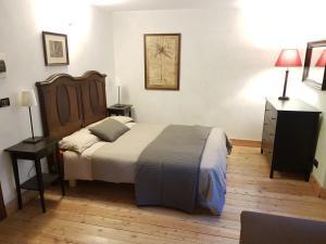 Affittacamere Antico Albergo Camussot, Guest houses  Balme - big - 32