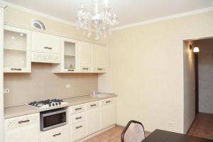 Apartment on Sovetskaya 39