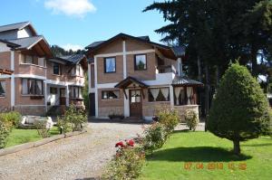 Apart Bungalows Amulen, Aparthotels  San Carlos de Bariloche - big - 16