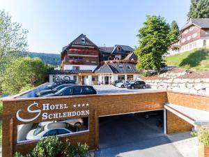 obrázek - Hotel Schlehdorn