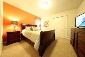 9 Bedroom Villa #1208, Villas  Davenport - big - 4