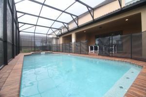 9 Bedroom Villa #1208, Villas  Davenport - big - 9