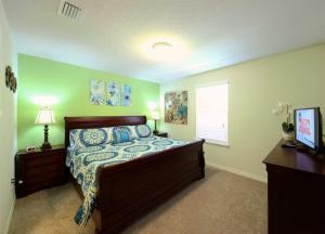 9 Bedroom Villa #1208, Villas  Davenport - big - 10