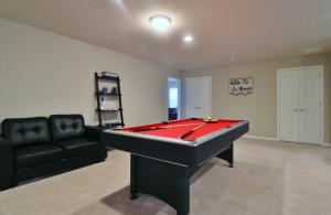 9 Bedroom Villa #1208, Villas  Davenport - big - 13