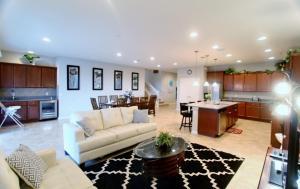 9 Bedroom Villa #1208, Villas  Davenport - big - 16